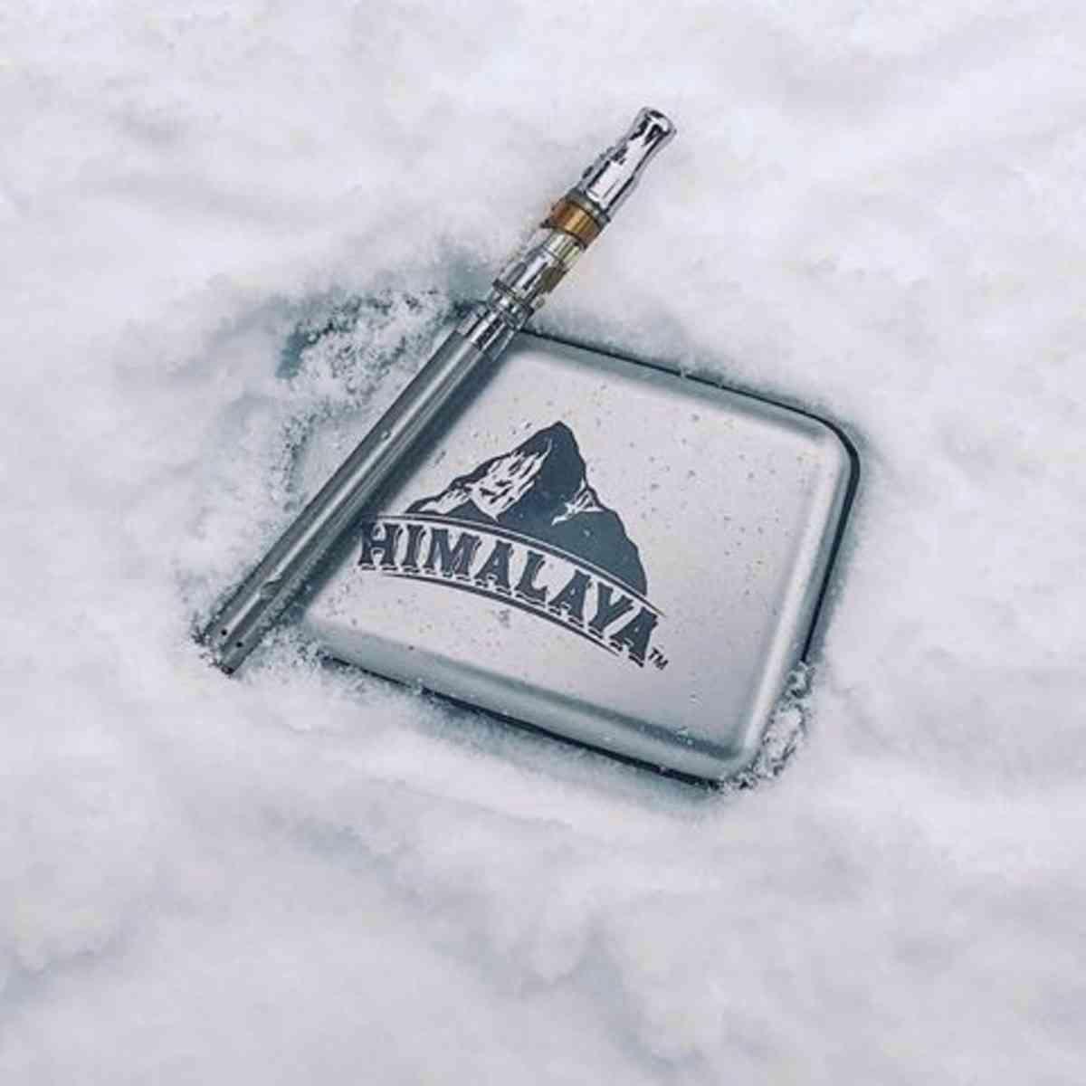 HIMALAYA - BATTERY PEN