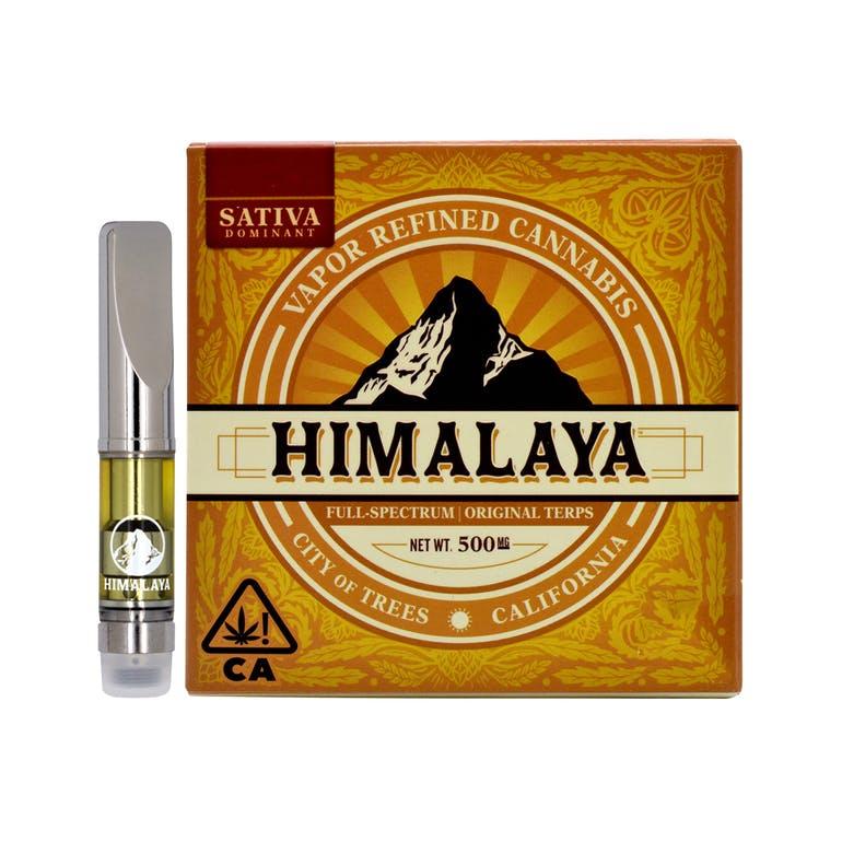 HIMALAYA - SUPER SILVER HAZE 500MG